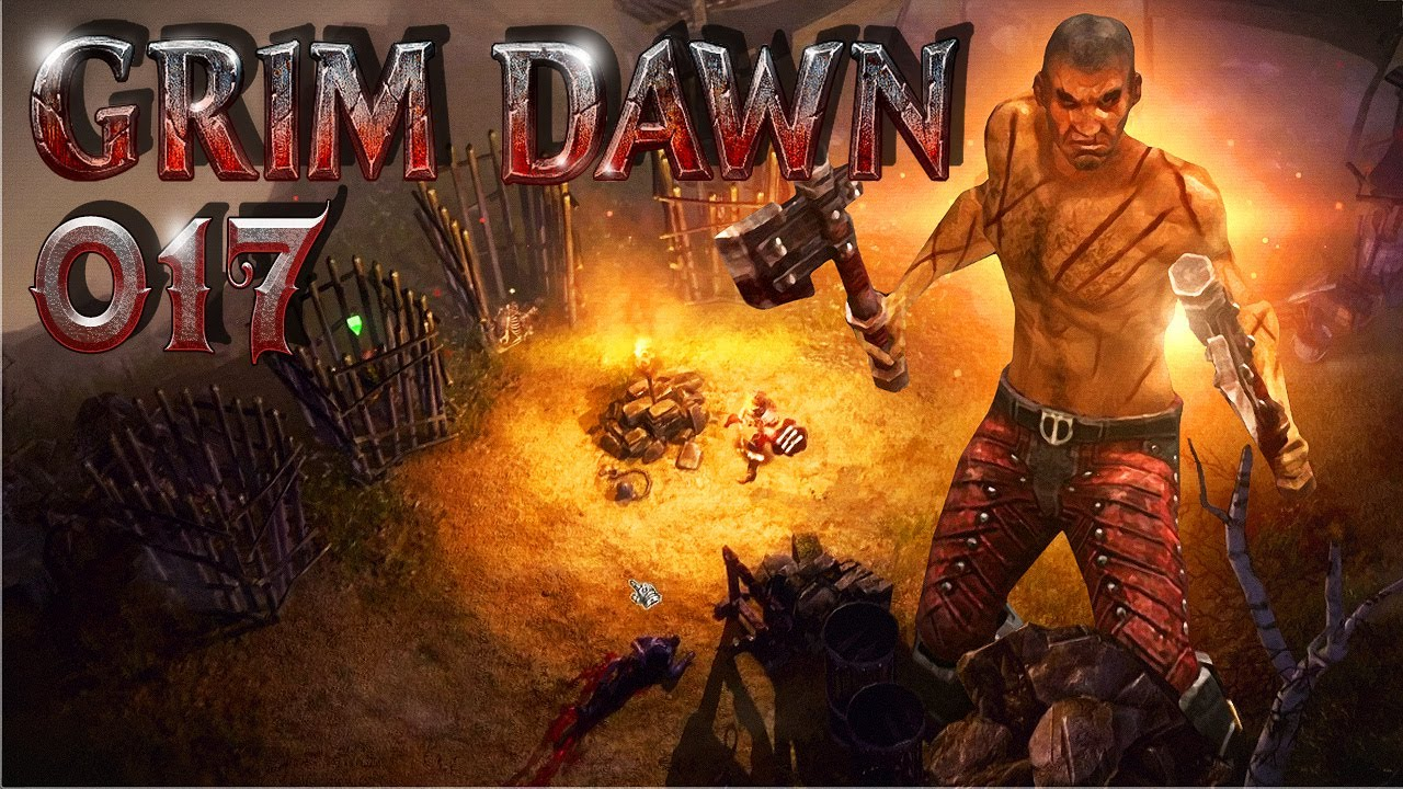 Grim dawn deutsch amazon