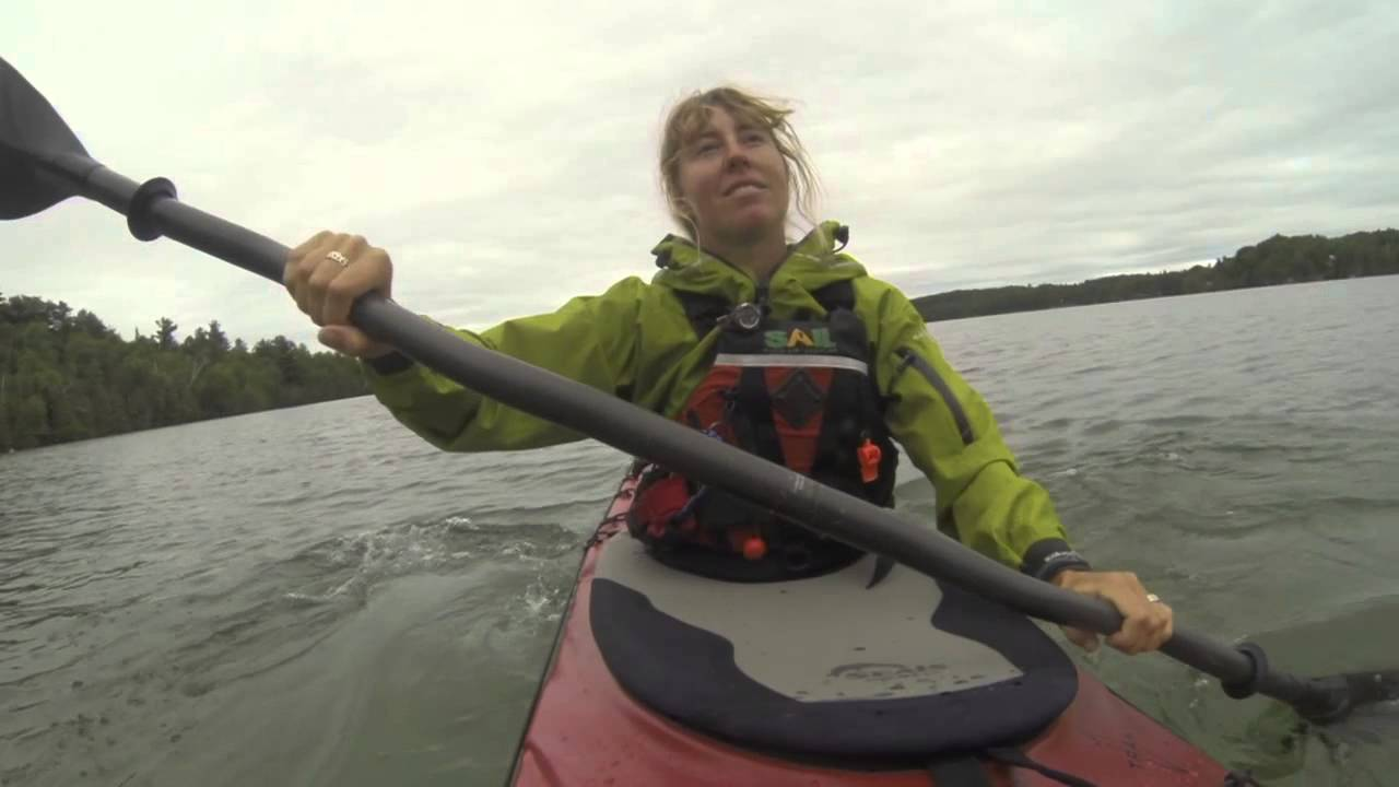 Video: Trak Seeker Kayak Review | Paddling Magazine