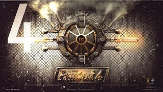 Прохождение Fallout 4 - 4 Ядерный блок