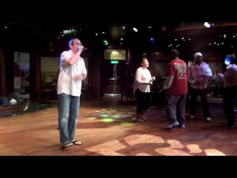 """Karaoke of Rob Base & EZ Rock's """"It Takes Two"""""""