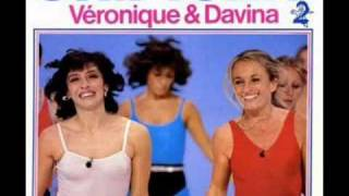 Veronique et Davina - Gym Tonic [blueworks refreshing remix]