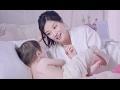 Vicki Zhao / 赵薇 (Zhao Wei): Red Elephant Baby Shampoo 2016/2017 Ad Campaign