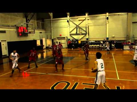12/12/2014  KEIO Tournament5     vs   Yonkers Montessori Academy