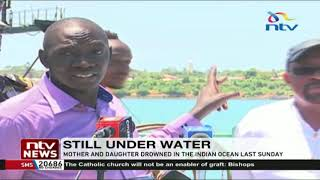 Likoni ferry tragedy: Private divers have not been hired by government - Oguna