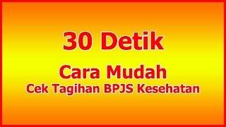 Cara Cek Tagihan BPJS Kesehatan Badan Usaha, WA 0857 1219 4466