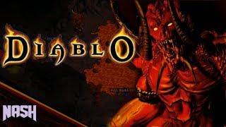 Diablo HD мод. Прохождение, всего одна жизнь # 26