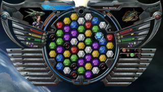 Let's Play: Puzzle Quest - Galactrix (P25) HD