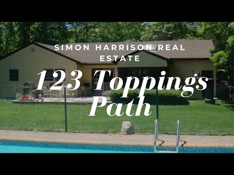 $1.195M - Simon Harrison Real Estate @ 123 Toppings Path, Sagaponack, NY 11962