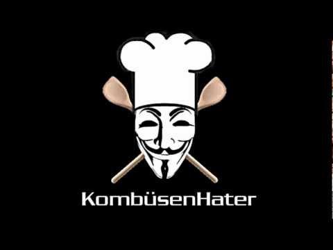 KombüsenHater feat. KombüsenSchlampe - Vorstellungsrap