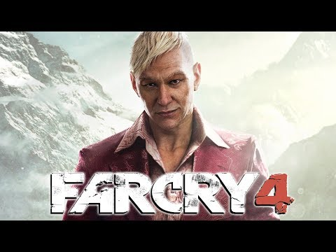 Far Cry 4 Gameplay Walkthrough Part 2 ( Open World First Person Action Adventure Game )