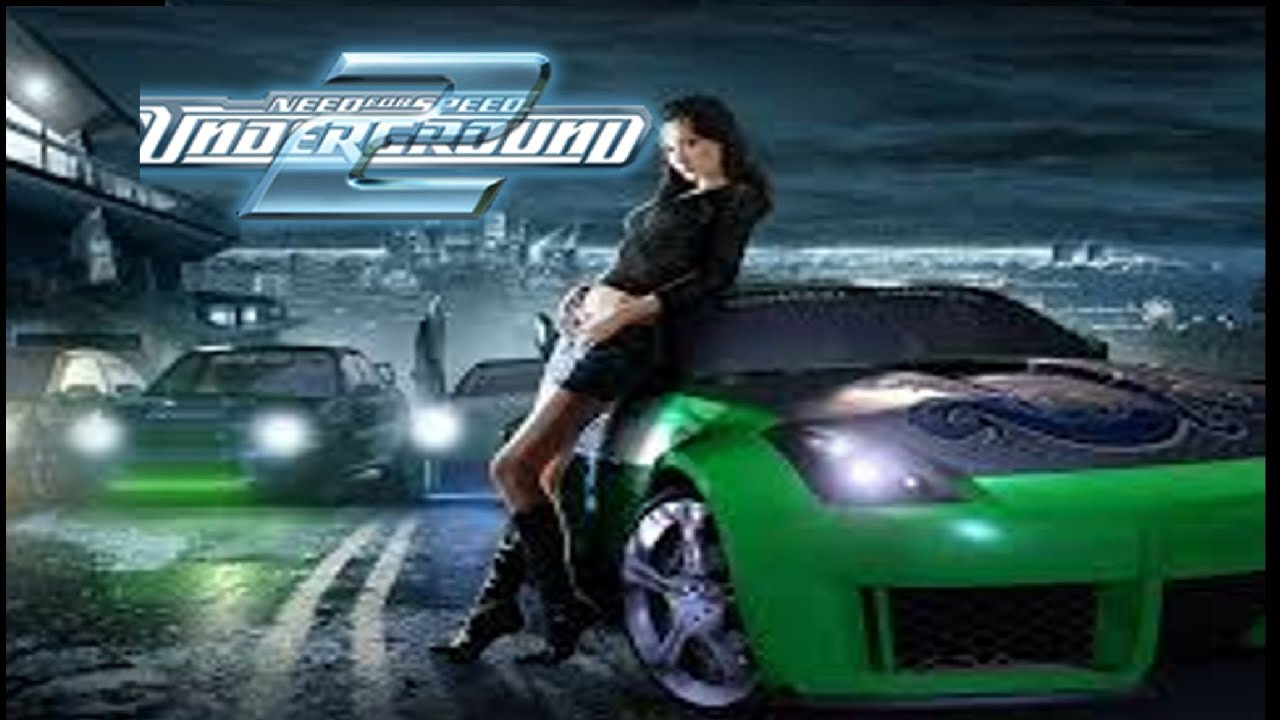Nfs underground 2 walkthrough part 1 hd youtube - Need for speed underground 1 wallpaper ...
