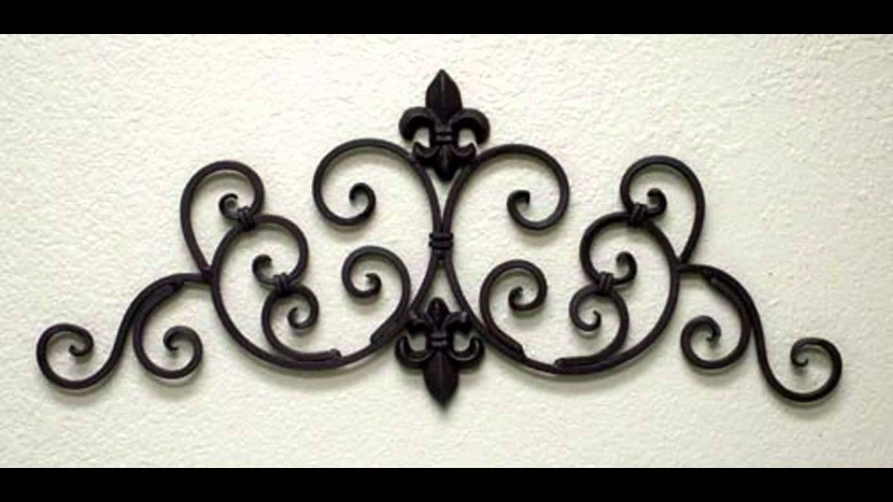 awesome decor ideas wrought iron home inspiration charter of benefit gallery wall from
