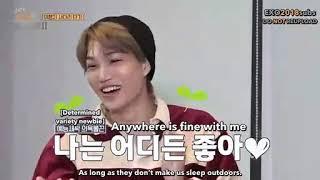 EXO's Ladder: Season 2 Episode 1,2,3,4 & 5 [Eng Sub]