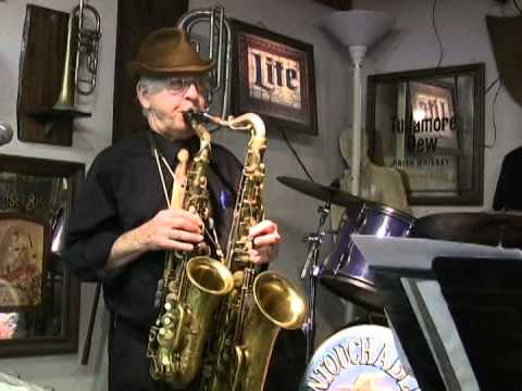 ventura county trad jazz dancers tuba piano solo 11032013