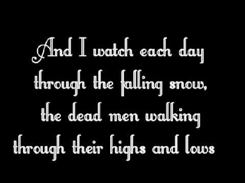 The Blackout City Kids - Wrong Turn (lyrics)
