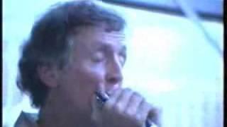 "RAY BEADLE with JEFF & RON KING ""Bad, bad whiskey"""