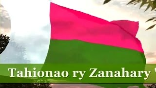 Lhymne national de Madagascar Karaoke Anthem of Madagascar