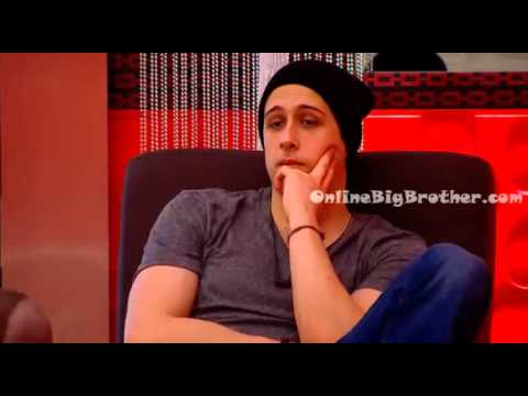 Big Brother Canada 2 - Episode 13 (4/2/2014) from YouTube · Duration:  44 minutes 1 seconds