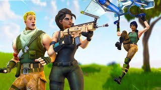 Fortnite: They Talk About The Clutch Ups