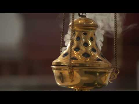 Bible and the Sacraments Trailer