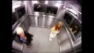 Der wohl schlimmste aber auch genialste Streich aller Zeiten! Böser Fahrstuhl Streich