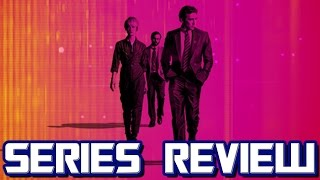 Halt and Catch Fire - Season 1 Series Review