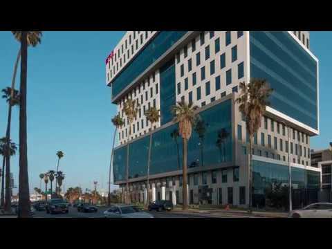 Netflix Los Angeles Headquarters Tenant Improvement