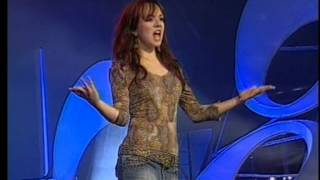 Aleksandra Radosavljevic - Znam da sam kriva - Radijski Festival 2006 - (Tv S)