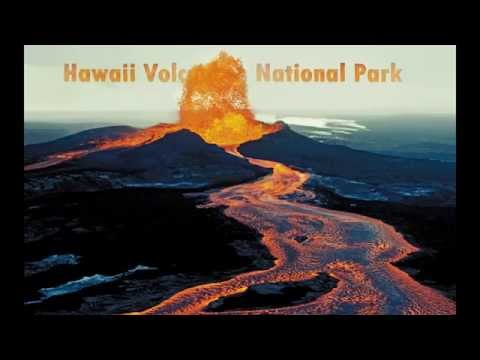 Hawaii Volcanoes National Park | World Heritage Site in US