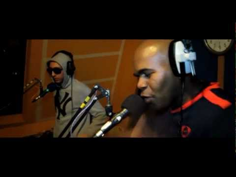 MEDOUZE Radio Panik PART2 ( freestyle)