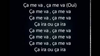Lartiste  Ça Me Va Lyrics Regardez Avant La Suppression