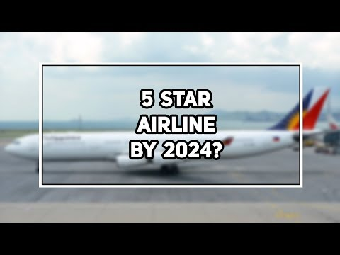 Philippine Airlines To RECEIVE 21 New Aircraft By 2019