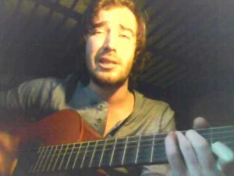 Lily (Pierre Perret) en guitare