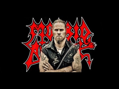 MORBID ANGEL's Steve Tucker on 'Kingdom Disdained', Return To Form, VIP Packages & Touring (2017)