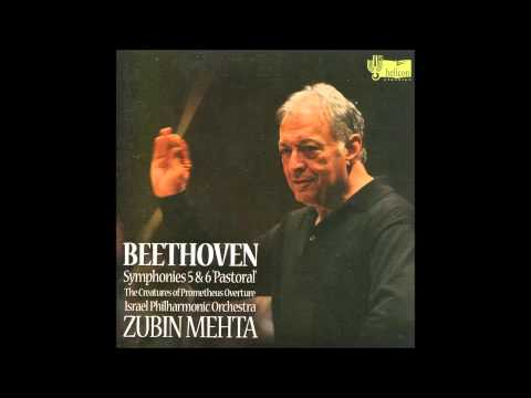 "Beethoven - Symphony no.6 in F Major, op. 68 ""Pastoral"" - I"