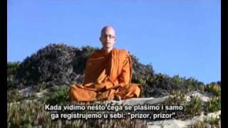 4 Yuttadhammo - Pet razloga zašto bi svako trebalo da meditira