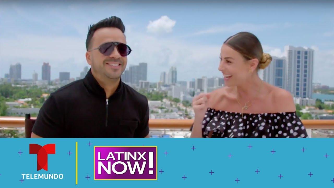 Telemundo & E! Team Up for Entertainment News Show 'Latinx Now!'