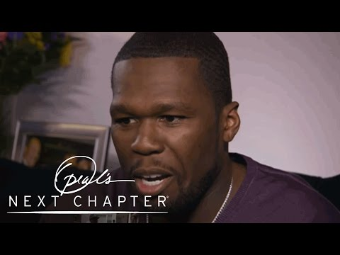 50 Cent Returns to His Old Neighborhood | Oprah's Next Chapter | Oprah Winfrey Network