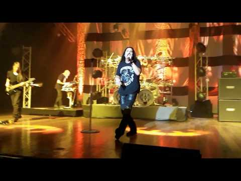 Another Day - Dream Theater Live In Manila (Sept/25/2017)