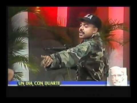Los Hermanos Rosendo El Ilegal Nini Tavarez LOMEJORENTIPICO