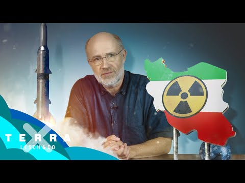 Baut der Iran