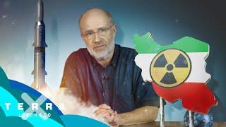 Baut der Iran jetzt die Atombombe? | Harald Lesch
