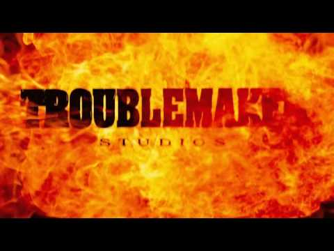 troublemaker studio logo 2011 - youtube