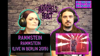 Rammstein - Rammstein (Live In Berlin 2019)
