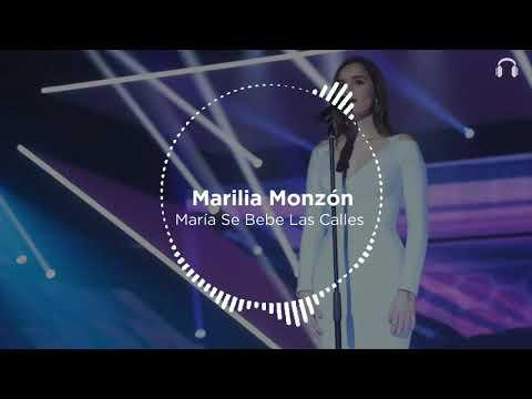 Marilia Monzón - María Se Bebe Las Calles