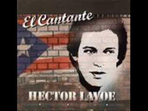 Salsa Brava Hector Lavoe El Todo Poderoso
