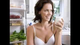 быстро похудеть при кормлении грудью