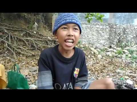 Lagu  Bahasa  Banjar Non Musik