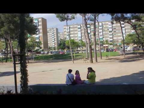 sub.urban. Future goals for Barcelona Metropolitan Area