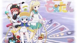 Moetan OST - Mahou Shoujo Magical Tan!